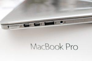 Ремонт на лаптопи Apple Macbook Pro и Air в София