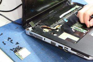 Ремонт на лаптопи в София и страната