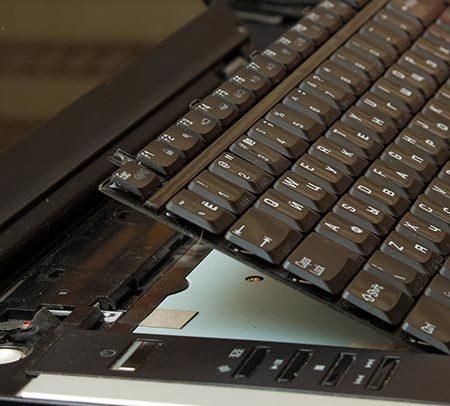 Смяна на чипсети и графични карти