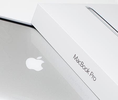 Ремонт на лаптопи Apple Macbook Pro и Air