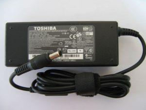 зарядно за toshiba 75w