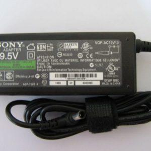 захранващи адаптери, зарядно за лаптоп sony