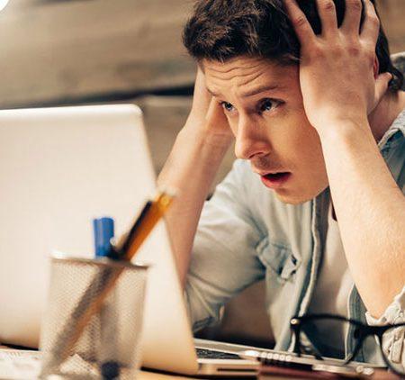 причини за повреда на лаптоп, ремонт на лаптоп